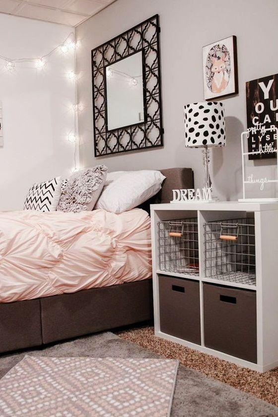 Creative Bedroom Ideas For Teen