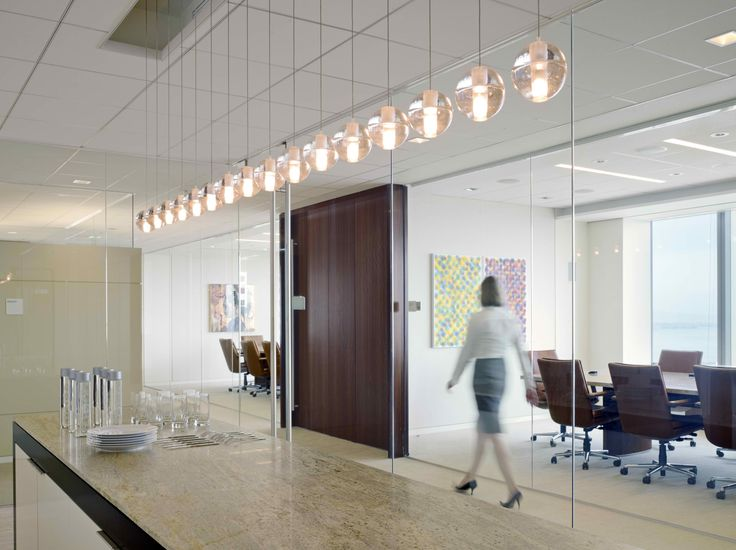 Major Trends In Urban Suburban Law Firm Office Space Design Architect Gensler Location San Francisco California