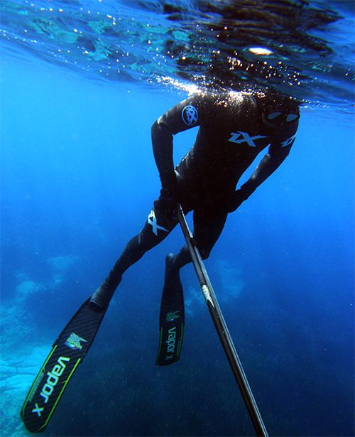 spearfishing wetsuits www.1x-diving.com