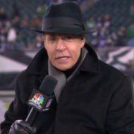 Bob Costas' Thursday Night Football wardrobe trends over on-field action
