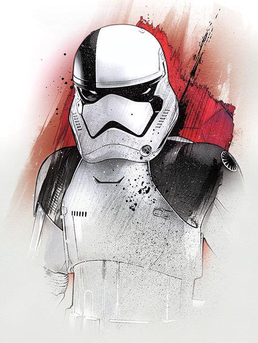 Star Wars Canvas | Star Wars Gifts 2019