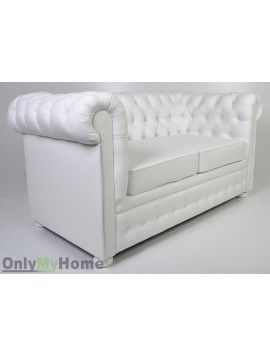 Sofa Chesterfield II