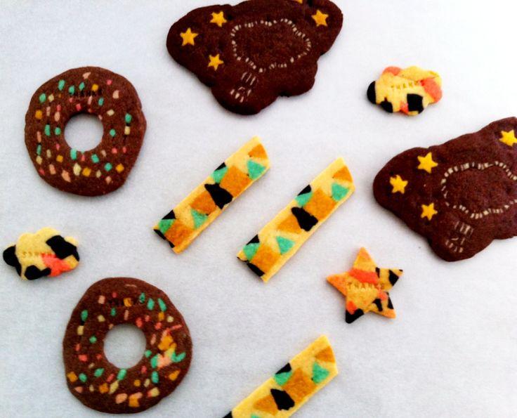 ◆ We sweets efuca | The bageLand & efuca..