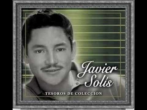 JAVIER SOLIS NOBLEZA - YouTube