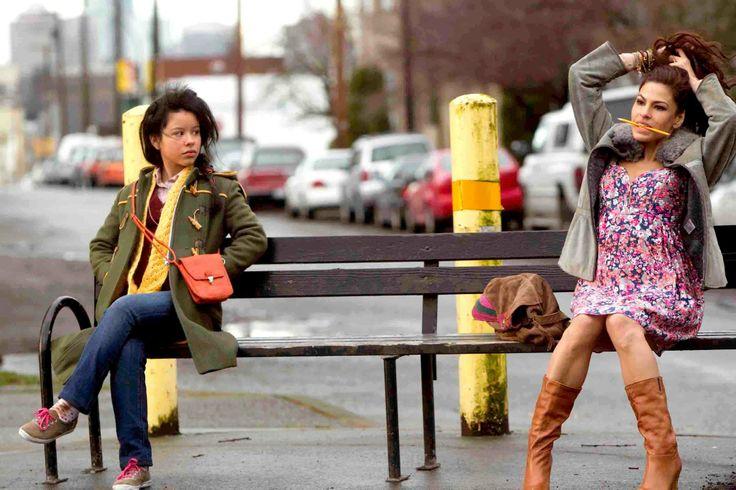 'Girl in Progress' With Eva Mendes and Cierra Ramirez