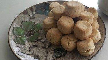 Şeker Lokum Kurabiye / Diyarbakır kurabiyesi tarifi