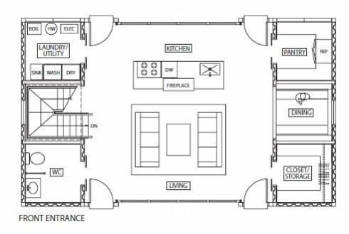 Underground Home Plans likewise 367676757061774012 besides Search besides Cargo Container Sizes in addition  on 3 2 1 go instant shipping container house