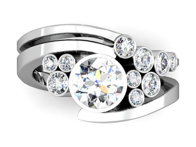 http://rubies.work/0942-emerald-pendant/ Custom Diamond Rings http://www.motekdiamonds.com