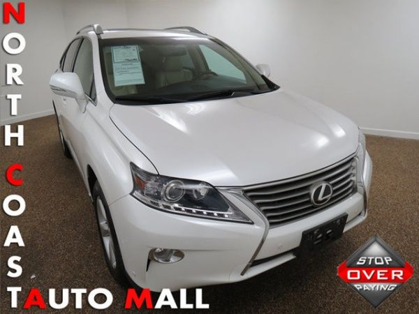 Used 2014 Lexus RX 350 for Sale in Bedford, OH – TrueCar