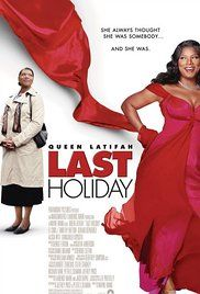 Last Holiday Queen Latifah Full Movie. Upon learning of a terminal illness, a shy woman (Queen Latifah) decides to sell off all her possessions and live it up at a posh European hotel.