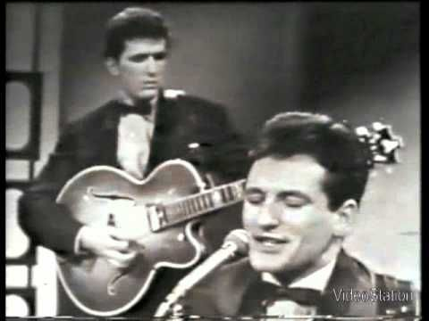 ■ Lonnie Donegan ■ Cumberland Gap ■ 1957