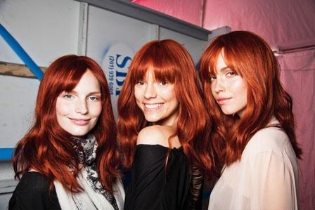 so much red hair. love.Beautiful Issues, Hair Colors, Girls Generation, Beautiful Department, Hair Flip, Redheads Woman, Redhair, Red Hair Cindy Leiv Jpg, Beautiful Blog