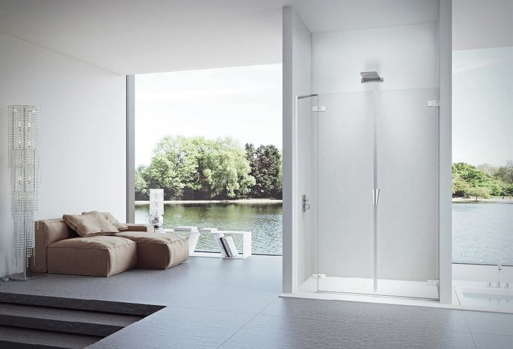 duka: le cabine doccia che agevolano la pulizia