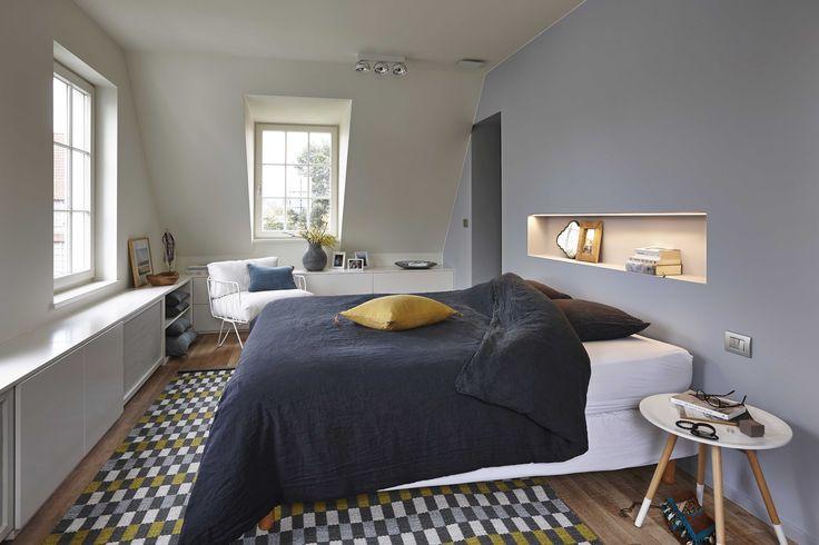 Plus de 1000 id es propos de chambres bedrooms sur for Chambre 8m2 architecte