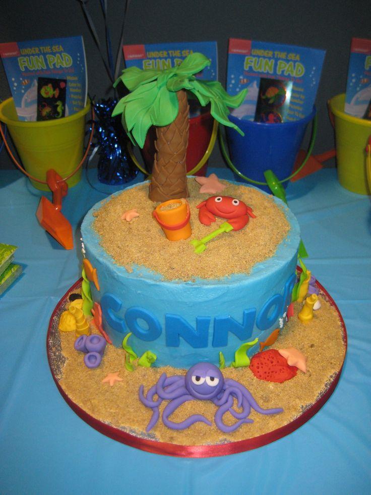 Palm Cake Images