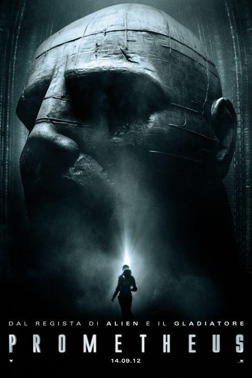 Watch Prometheus 2012 Full Movie Online Free