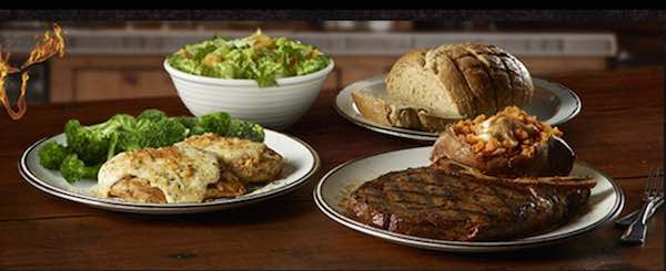 Check out these new coupons for LongHorn Steakhouse! Get $5.00 Off Two Adult Dinner Entrees or $2.50 Off one entree and $3.00 Off Two Lunch entrees or $1.50 off one! Grab your prints now and plan a night out! Check out all our Online Deals!