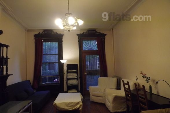 Book House in New York City-Harlem from R838 at 9flats.com