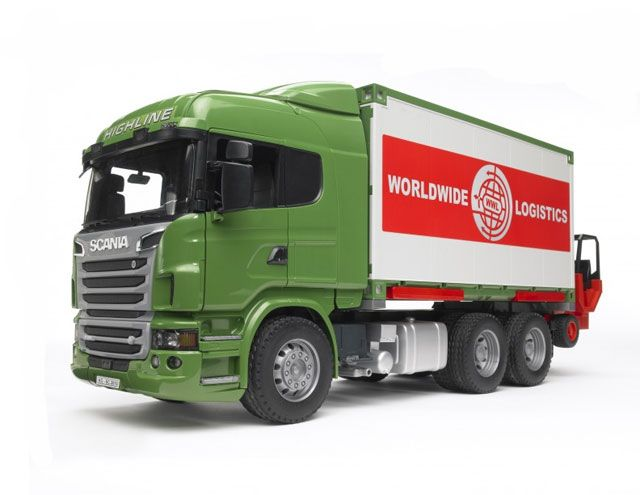 23 best hand trucks images on pinterest truck cars and trucks 03580 bruder scania r series cargo truck fandeluxe Gallery