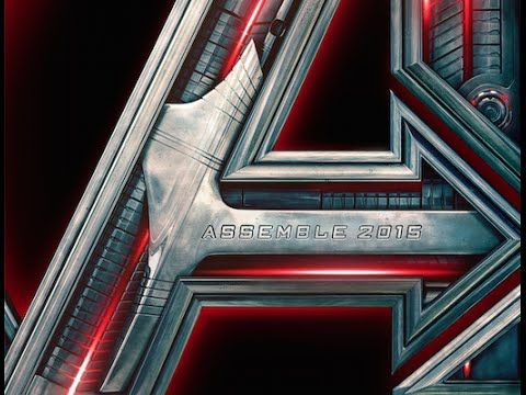 """""""The Avengers: Age Of Ultron"""" Trailer Is Officially Here.-omg his shield I cried this is so amazing"""