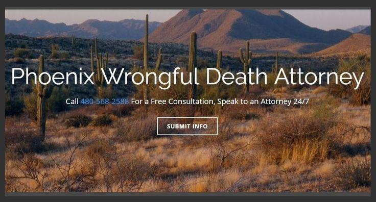 Phoenix Wrongful Death Attorney #Phoenix #Wrongful #Death #Attorney