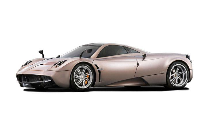 Pagani Huayra Reviews - Pagani Huayra Price, Photos, and Specs - Car and Driver