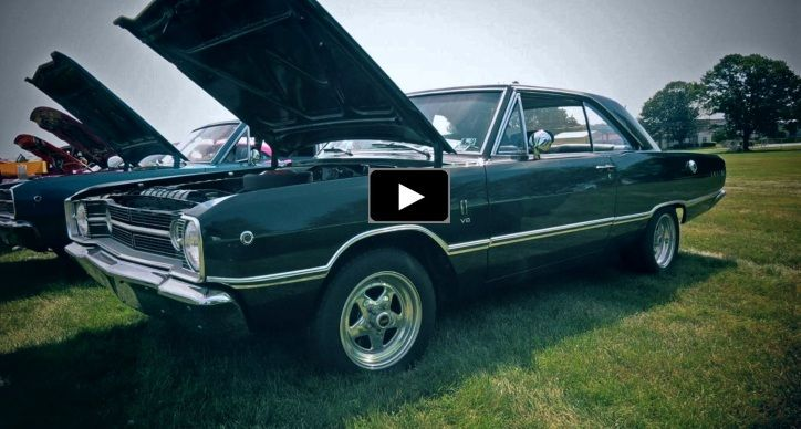 1968 Dodge Dart GT – Story About the Importance of Safety