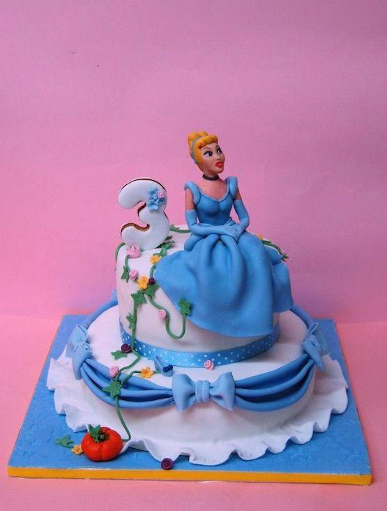 Le torte di Arianna e Margherita