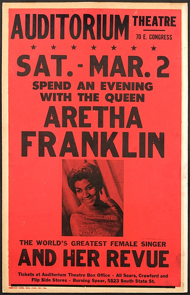 aretha franklin songs - photo #13