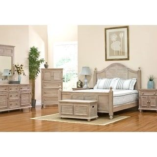 Shop For Cape May Poster Bed KIng. Get Free Shipping At Overstock.com