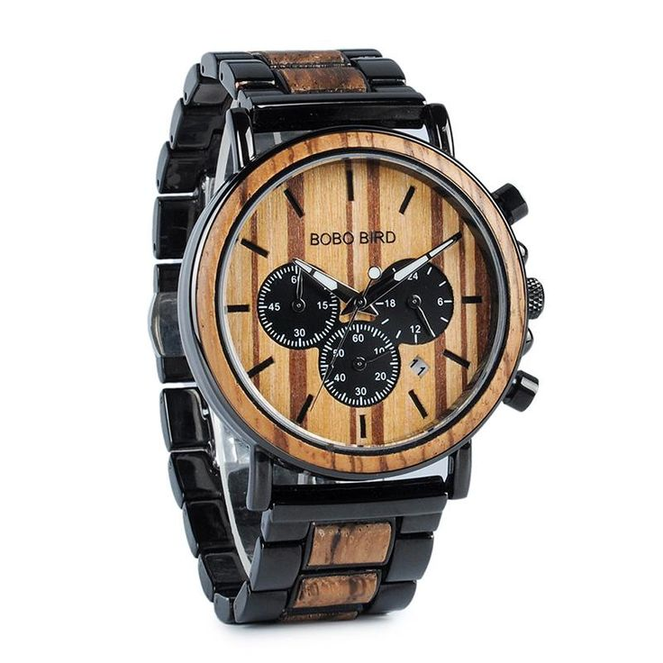 Watch this product and see why millions are pouring in Wooden Men's Watc... a great product you can count on here http://www.costbuys.com/products/wooden-mens-watches-top-brand-luxury-stylish-watch-wood-stainless-steel-chronograph-military-quartz-watch?utm_campaign=social_autopilot&utm_source=pin&utm_medium=pin