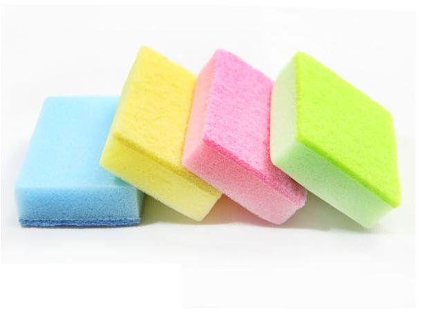 13 Best Home & Kitchen  Sponges Images On Pinterest  Cleaning Glamorous Kitchen Sponge 2018