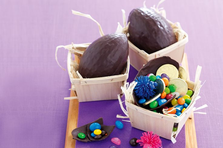 Try these special treats to celebrate Easter!