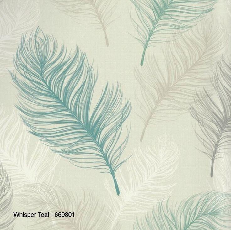 Whisper Lavander Behang Veren Retro 669801
