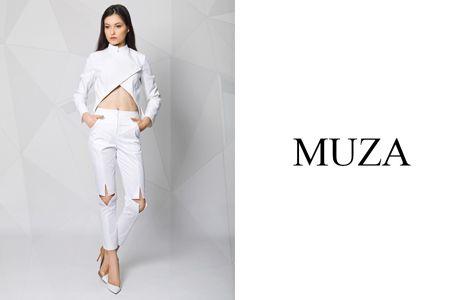 MUZA | Romanian Designer | Molecule F