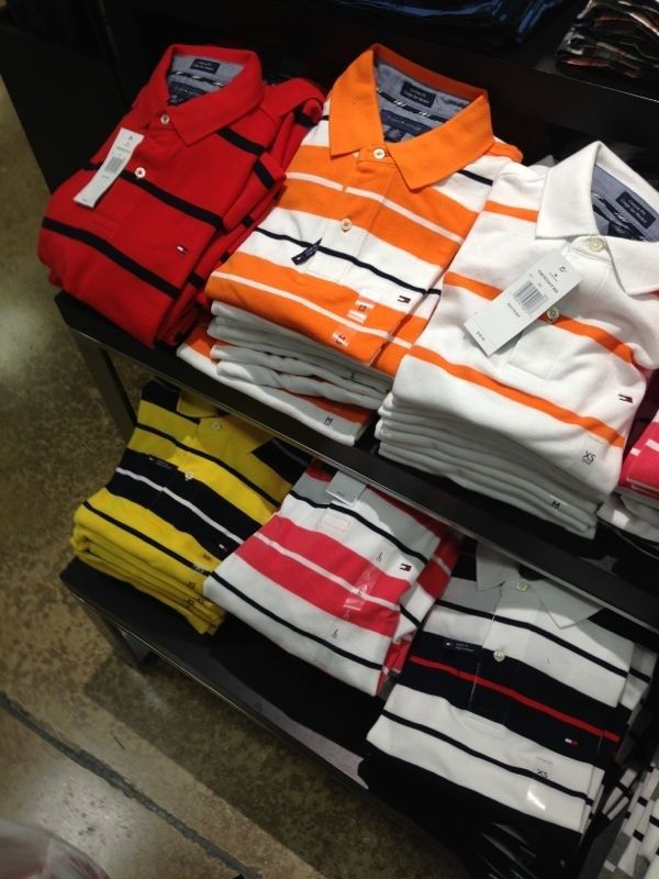 REMERAS TOMMY.....CABALLEROS
