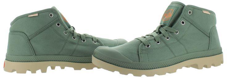 Resultado de imagem para Pallabrouse VL PALLADIUM Tumbled Leather Boots