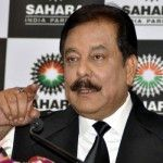 Supreme Court asks Subrata Roy to deposit 5000 crore in cash and equivalent bank guarantee for bail