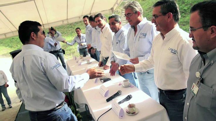 Conalvías le apuesta a la capacitación de sus colaboradores | En el marco de un plan de capacitaciones que se han desarrollado en los proyectos y sedes administrativas de Conalvias en Colombia, en asocio con el SENA se han certificaron desde 2012 a 2014 un total de 530 operadores de obra. Para el Dr. Andrés Jaramillo López,  se fortalece así el compromiso de Conalvias con la excelencia a través de altos estándares de competitividad, reflejados en la calidad de los operadores.