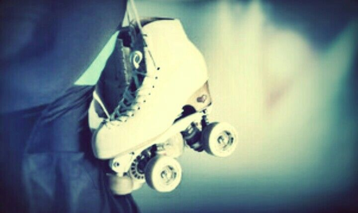 And to think that I have skates not need anything else.