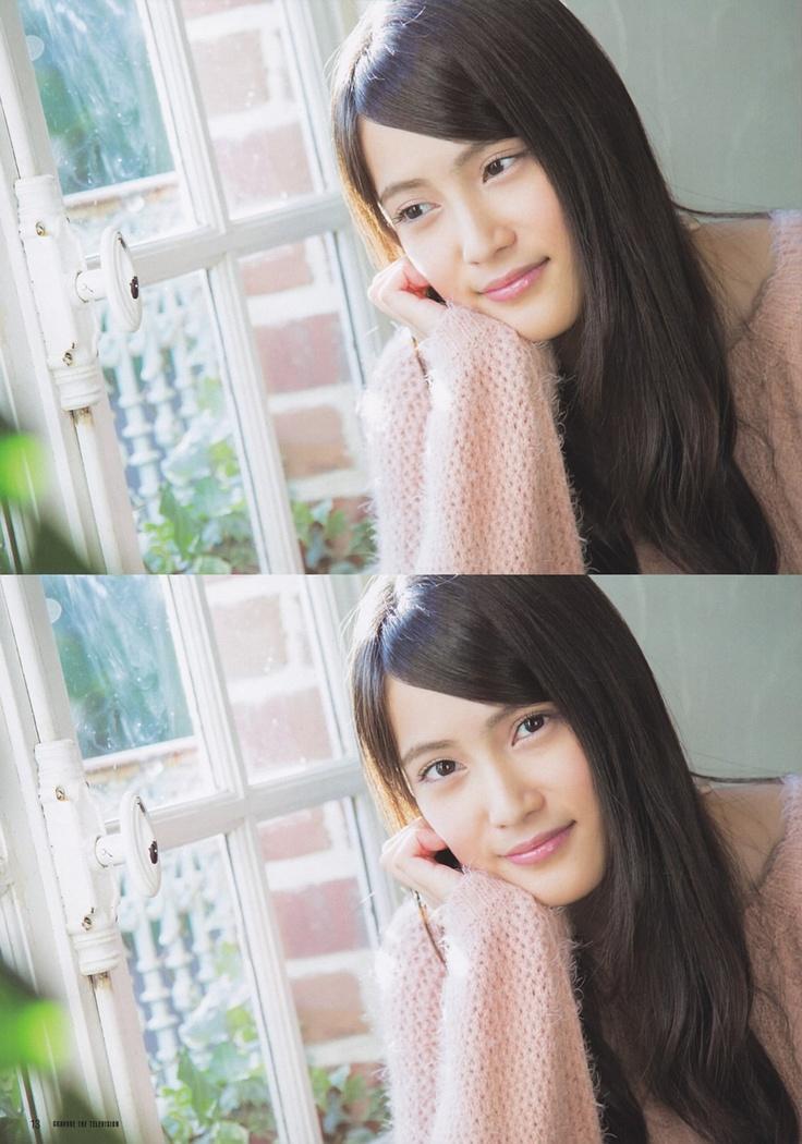 Iriyama Anna #AKB48