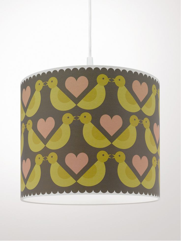 Frida Dreams / lightshade / lavmi