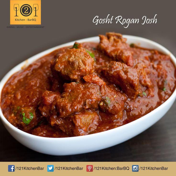 #Gosht #Rogan #josh #delicious #Yummy #Food #Dish