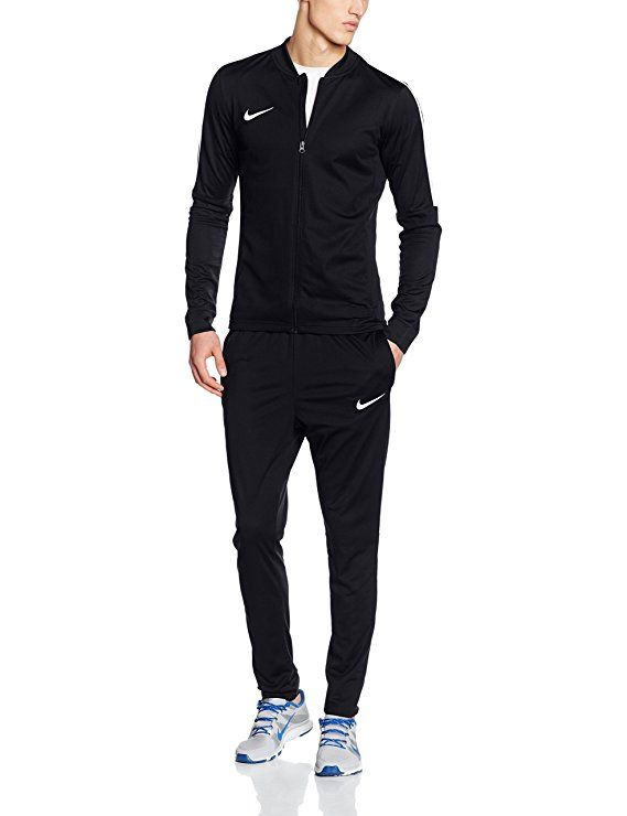 Nike Tracksuit Gym Workout Sports Yoga Jogging Outdoors Bodybuilding Sweatsuit Fit Fabric Wicks Seat While M Tracksuit Track Suit Men Nike Tracksuit