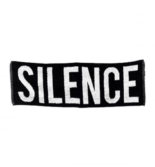 Black Scale Silence