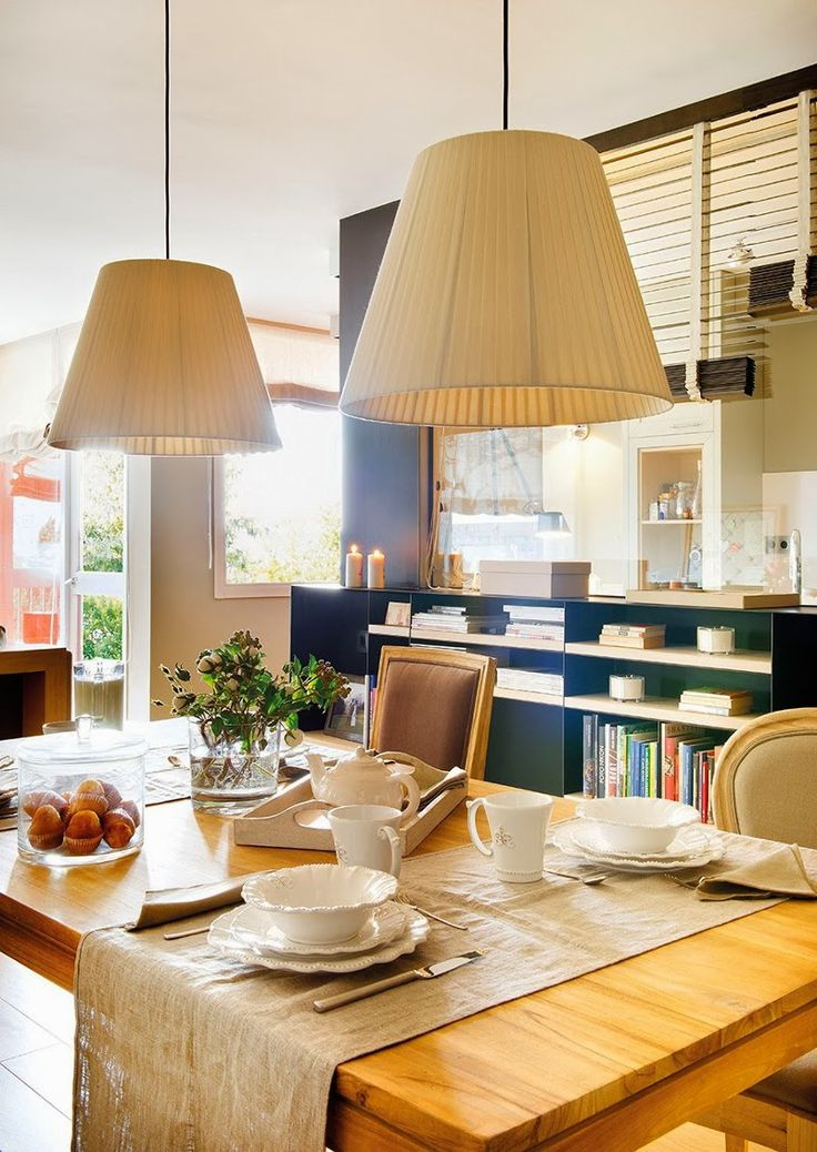 INSPIRÁCIÓK.HU Kreatív lakberendezési blog, dekoráció ötletek, lakberendező tanácsok: Szép otthonok sorozat - Spanyolország