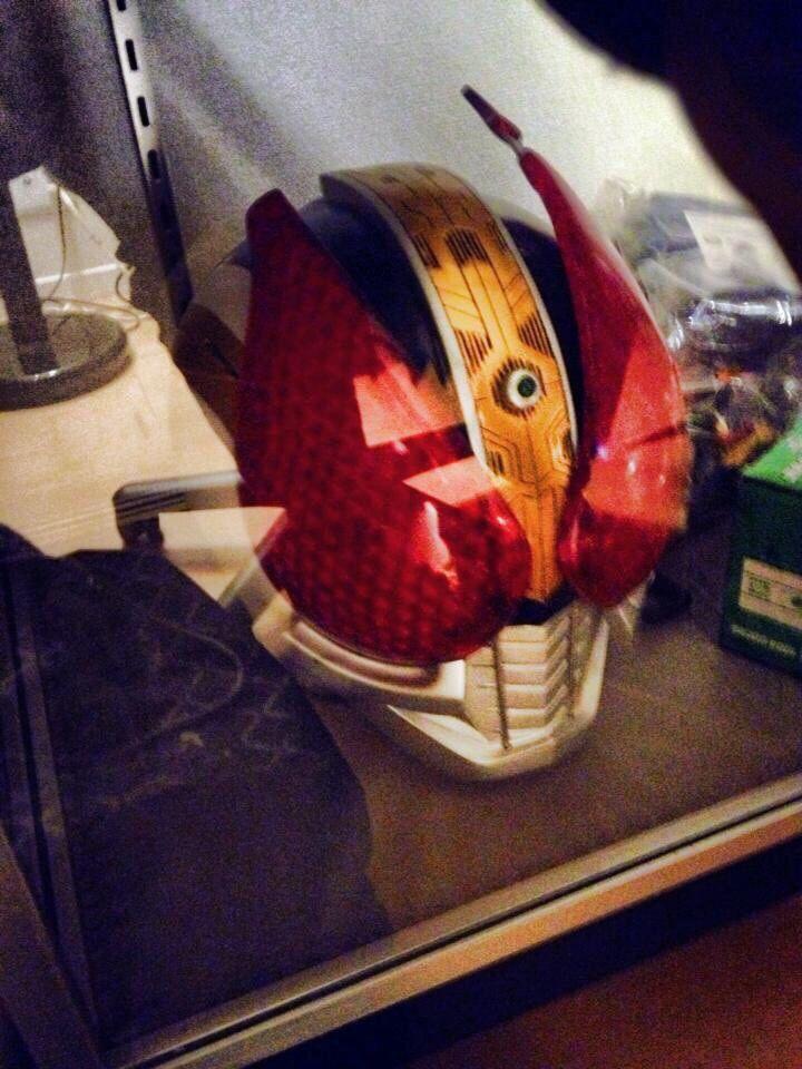 マイマスク 電王
