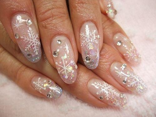fashion-girly-glitter-nails-pretty-white-Favim.com-97008.jpg (500×374)
