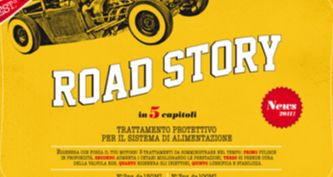 Presentazione kit Road Story by Slevin http://www.slevin.it/7587/Roadstory-GenArt