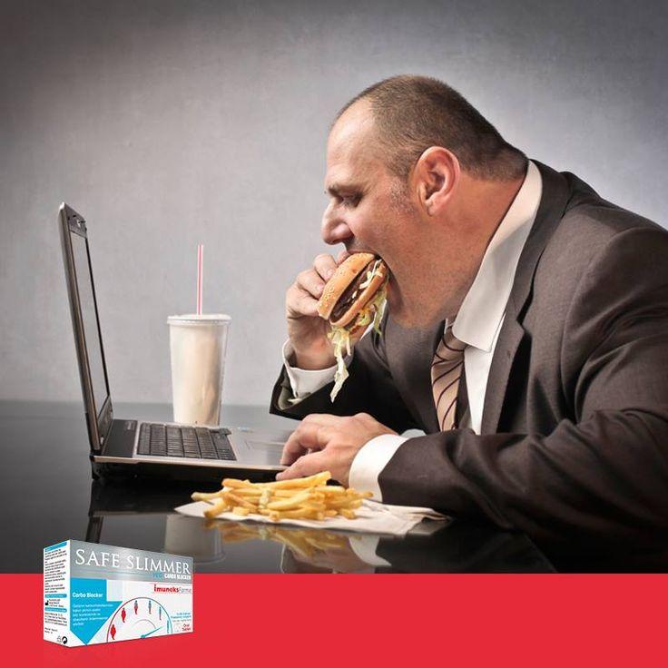 Günde 500 #kalori yakabileceğiniz bir egzersiz programınız varsa çok iyi!   Yolunuza devam edebilirsiniz. Ama günde 8 saat masa başında oturuyor ve spora vakit ayıramıyorsanız yediklerinize dikkat etmelisiniz.#spor #zayıflama  #diyet #hamburger
